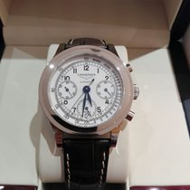 Longines Steel Automatic 40mm new Heritage
