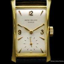Patek Philippe Vintage Yellow gold