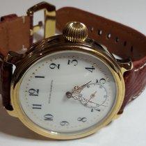 Glashütte Original Glashutte Pocket watch Conversion