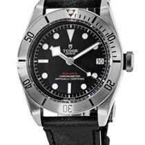 Tudor Black Bay Steel No numerals United States of America, New York, Brooklyn