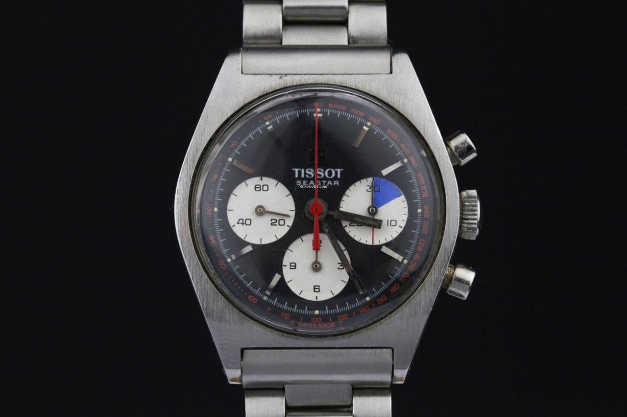 0ec62e50a7b Comprar relógios Tissot