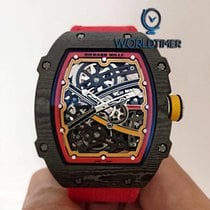 Richard Mille NEW Alexander Zverev Edition Super Lightweight...