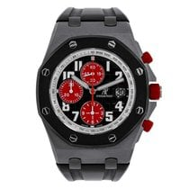 オーデマピゲ Royal Oak OffShore Chronograph 42mm Tour Auto Titanium...