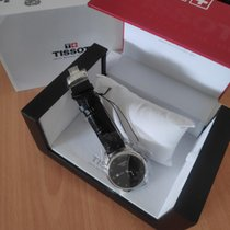 Tissot Steel 39mm Automatic T0064281605800 new Singapore, singapore