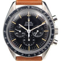 Omega Speedmaster Professional Moonwatch Steel 42mm Black No numerals United Kingdom, Tunbridge Wells