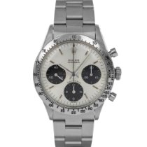 Rolex 6262 Steel 1970 Daytona 36mm pre-owned United States of America, Maryland, Baltimore, MD