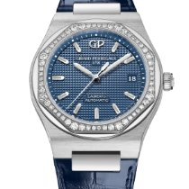 Girard Perregaux new Manual winding Steel