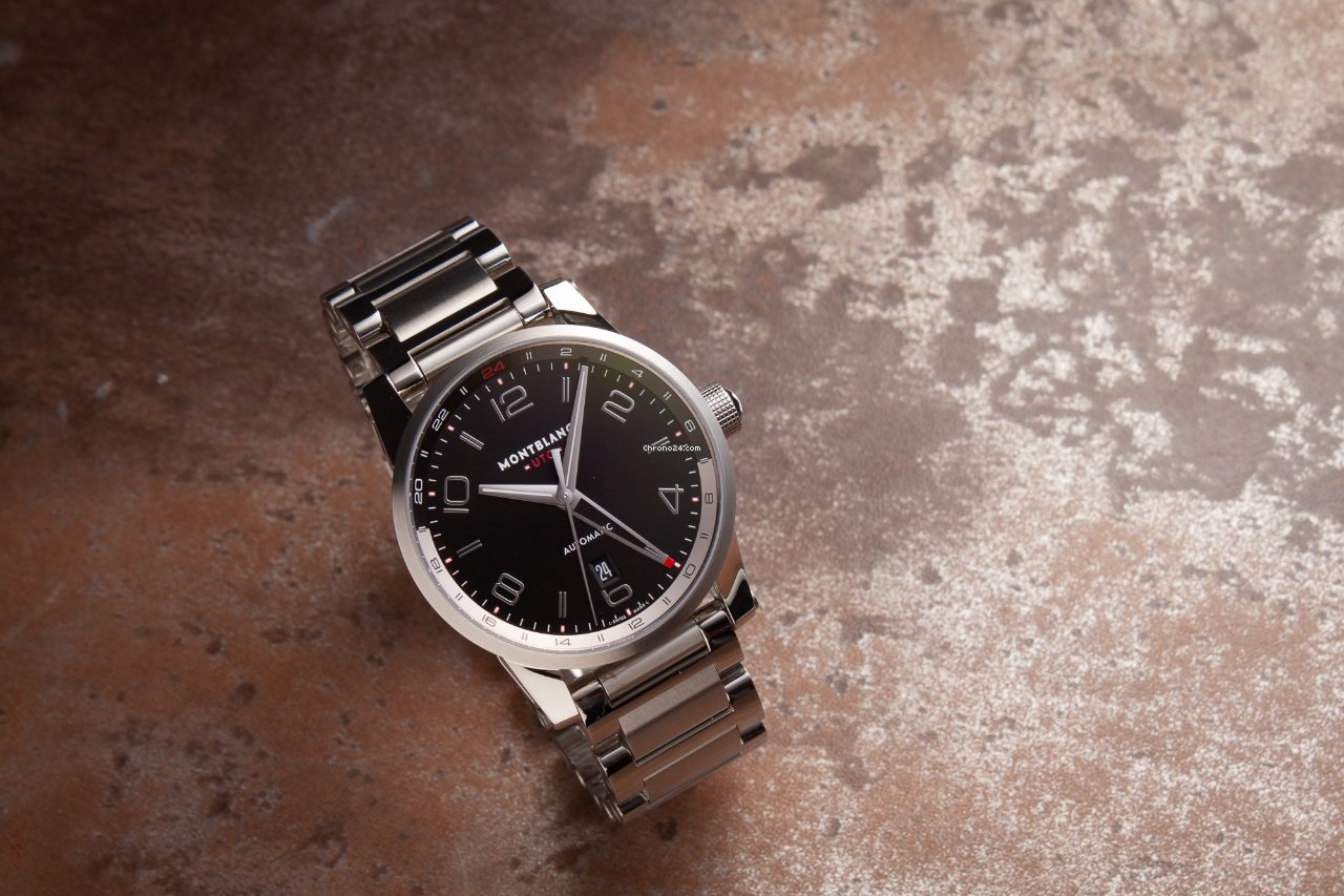 0f8640f835f Comprar relógios Montblanc