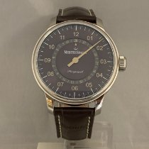 Meistersinger Steel 43mm Automatic AM 1007OR new