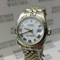 Rolex Lady-Datejust 179174 2019 nowość