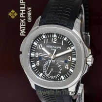 Patek Philippe 5164A-001 Steel Aquanaut 40mm pre-owned United States of America, Florida, 33431