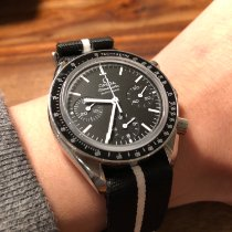 Omega Speedmaster Reduced Steel Australia, Perth
