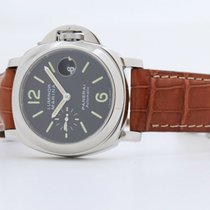 Panerai Steel 44mm Automatic PAM00104 pre-owned