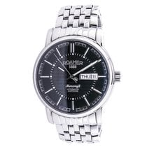 Roamer Steel Automatic pre-owned
