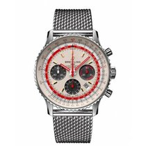 Breitling Navitimer 1 B01 Chronograph 43 AB01219A1G1A1 2020 new