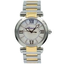 Chopard Imperiale Steel 28mm Mother of pearl
