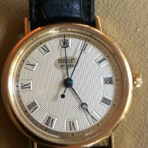 Breguet Classique Yellow gold 34.5mm White Roman numerals United States of America, California, Orinda