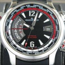 Jaeger-LeCoultre Master Compressor Extreme W-Alarm Q1778470 2016 pre-owned