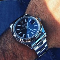 Rolex Datejust II V873919 2010 occasion