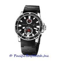 Ulysse Nardin Maxi Marine Diver 263-33-3C/82 new