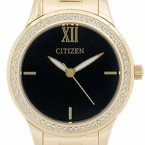 Citizen Gold/Steel 32mm Quartz new United States of America, Florida, Sarasota