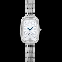 Longines Equestrian L61410776 new