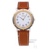 Hermès Quartz CL1.705.130 pre-owned