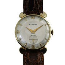 Wittnauer 1940 pre-owned