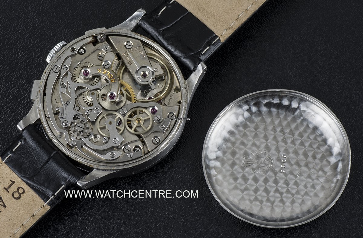 rolex chronograph anti magnetic vintage 2508 for 21 627 for sale rh chrono24 com Rolex Day-Date Rolex Day-Date