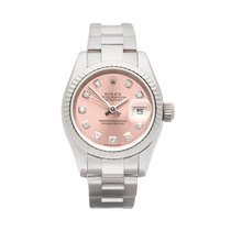 Rolex Lady-Datejust 179179 2003 occasion