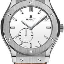 Hublot Titan 45mm Rucno navijanje Classic Fusion Ultra-Thin nov