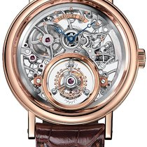 Breguet Rose gold 40mm new United States of America, New York, Airmont