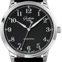 Glashütte Original Senator Excellence new 2021 Automatic Watch with original box 1-36-01-03-02-01