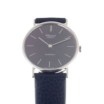 Chopard Automatic 18ct White Gold Ref 1022 Microrotor