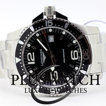 Longines HydroConquest L38404566 new