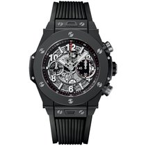 Hublot Big Bang Unico Keramik 45mm Arabisch