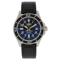 Breitling Superocean Chronometer A17364 Stainless steel
