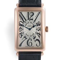 Franck Muller 1000 SC Long Island - 18ct Rose Gold