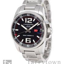 Chopard new Automatic Chronometer 44mm Steel Sapphire Glass
