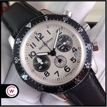 Bell & Ross Pilot Chrono 10th Anniversary Limited Edition