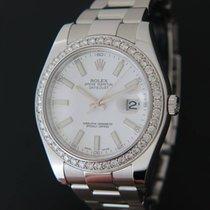 Rolex Datejust II Diamonds 116334