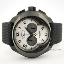 Franc Vila Steel 57mm Automatic 20N.BSS.001 new