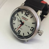Formex Steel 46mm Quartz new