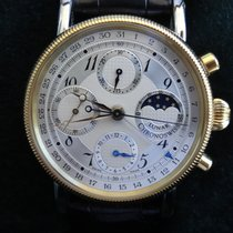 Chronoswiss Lunar CH7522 2004 pre-owned