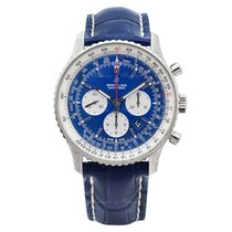 Breitling Navitimer 01 (46 MM) AB0127211C1P1 (formerly AB012721.C889.747P.A20D.1) new
