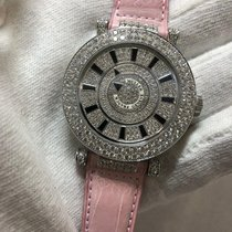 Franck Muller 42mm Automatic 2013 pre-owned Double Mystery