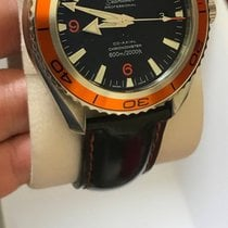 Omega Seamaster Planet Ocean pre-owned 45mm