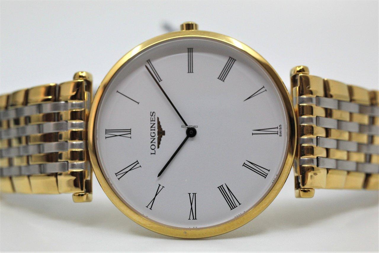 5a9a6baf0f08 Relojes Longines - Precios de todos los relojes Longines en Chrono24