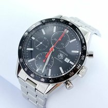 TAG Heuer Carrera 2000 pre-owned