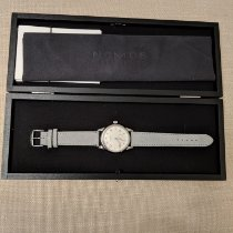 NOMOS new Manual winding Small Seconds 36mm Steel Sapphire Glass